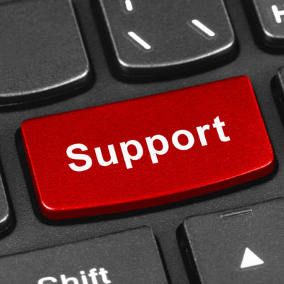Remote Office Support