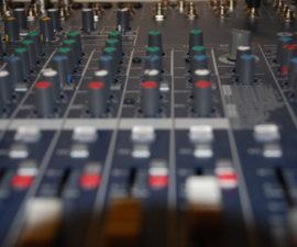 Audio & Video Installations
